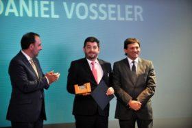 Premio de Seguridad Vial 2015