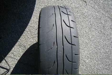 Condenan a un fabricante de ruedas por un accidente