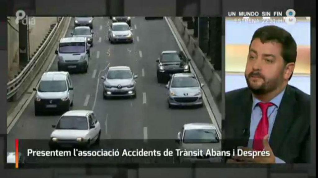 L'Associació Accidents de Trànsit Abans i Després