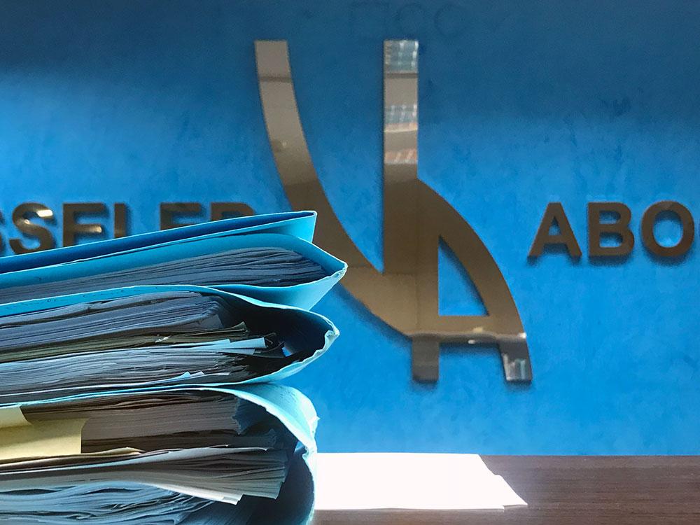 Despacho de abogados especializado en accidentes de tráfico
