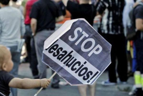 DESAHUCIOS:LAS CLAVES PARA CONOCER LA LEY