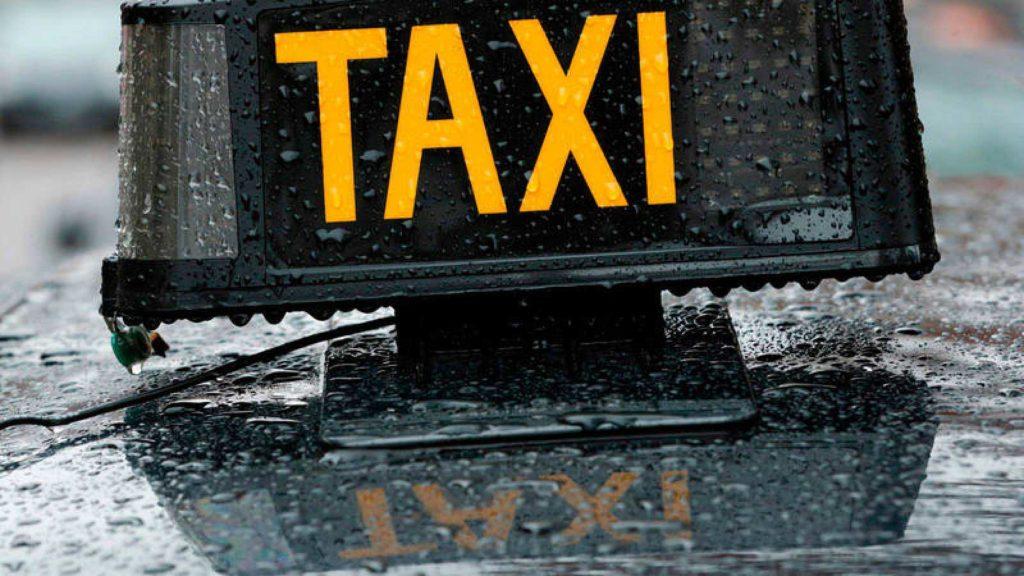Sentencia a favor de un taxista