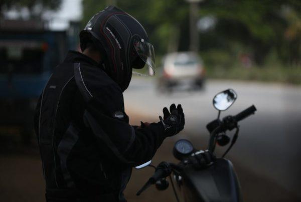 Fallo del TSJ de Andalucía a favor de un motorista